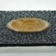 Wooden bowl Tamarack #641
